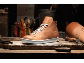 adidas Horween StanSmithMid 3Q
