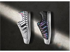 adidas XENO Hero Silver Superstar Pack
