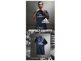 Real Madrid Athlete Third Bale V