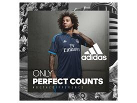 Real Madrid Athlete Third Marcelo SQ