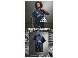 Real Madrid Athlete Third Marcelo V