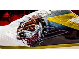adidas Baseball Uncaged Bulldog - Details