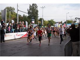 adidas & Sofia marathon 8