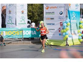 adidas & Sofia marathon 7