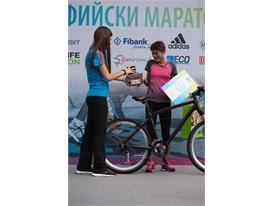 adidas & Sofia marathon 9