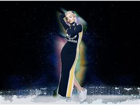 adidas Originals by Rita Ora Cosmic Confession Pack