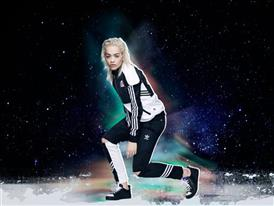 adidas Originals by Rita Ora FW 15 - Planetary Power Pack