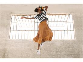 Adidas Womans Superstar 1