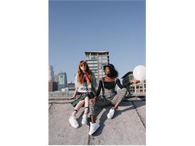 Adidas Womans Superstar 5