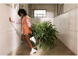 Adidas Womans Superstar 9
