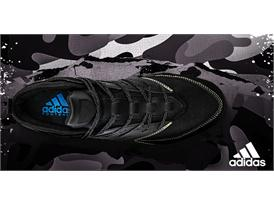 adidas Fooball DarkOps Black Freak Top