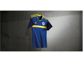 New Kit of the Bosnia and Herzegovina Football Federation