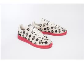 Billionaire Boys Club Stan Smith Pony Hair 4