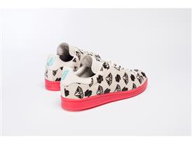 Billionaire Boys Club Stan Smith Pony Hair 5