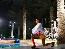 adidas by Stella McCartney Spring/Summer 2016 Dubai Launch Event 19