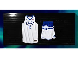adidas-NBA All-Star East 2 Laydown, H