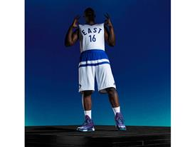 adidas-NBA All-Star East Uniform