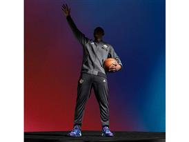 adidas-NBA All-Star Warm-Up