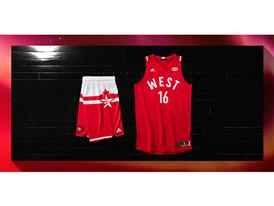 adidas-NBA All-Star West 2 Laydown