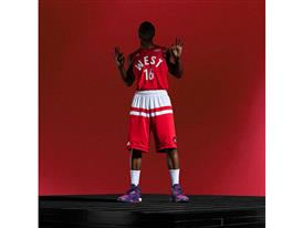 adidas-NBA All-Star West Uniform