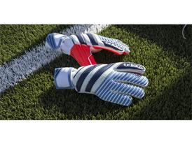 HISTORY PACK GLOVES Social blue 03