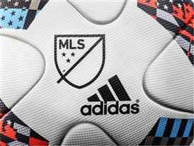 adidas MLS 2016 Ball DET v1