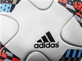 adidas MLS 2016 Ball DET v1 NoLogo