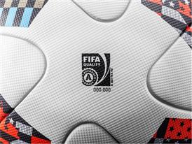 adidas MLS 2016 Ball DET v3
