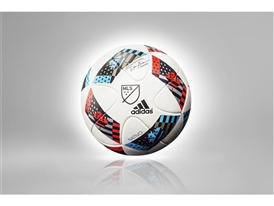 adidas MLS 2016 Ball HERO v1