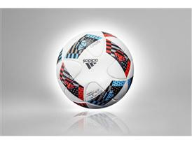 adidas MLS 2016 Ball HERO v2 - 2