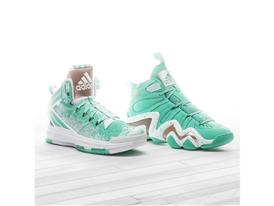 D Rose 6 + Crazy 8 Christmas Day Square