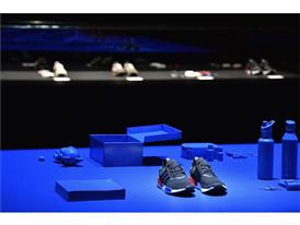 Lanzamiento global de adidas Originals NMD 5