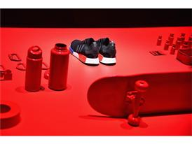 Lanzamiento global de adidas Originals NMD 8