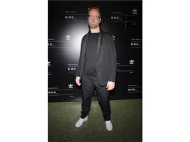 Lanzamiento global de adidas Originals NMD 14