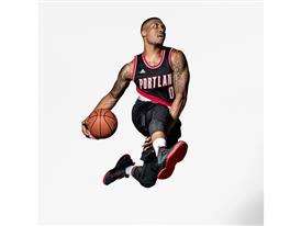 D Lillard 2 NBA Dame 4A Square