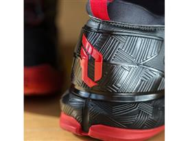 D Lillard 2 Away Detail 3 Square (F37124)