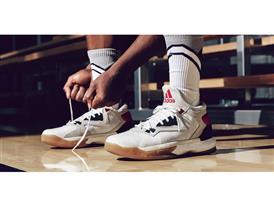 adidas D Lillard 2 Court 1 H