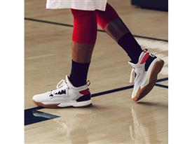 adidas D Lillard 2 Court 3 Sq