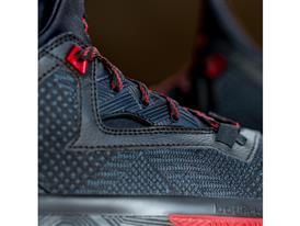 D Lillard 2 Away Detail 2 Square (F37124)