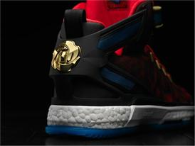 adidas Chinese New Year Collection - Rose - Detail