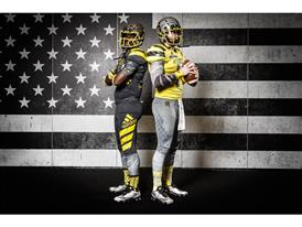 Army All-American Bowl East & West Uniform 2