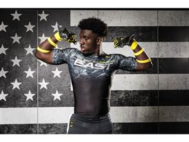 Army All-American Bowl East Baselayer Front