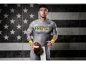 Army All-American Bowl West Baselayer