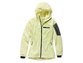 terrex Stockhorn Fleece Hooded Jacket