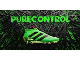 adidas PURE CONTROL PR 01