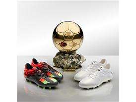 2 boots 1 trophy