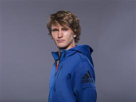 adidas Secures Tennis Ace
