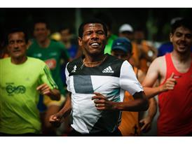 Evento Haile no Brasil 45