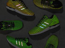 adidas Xeno Borealis Family PR Glow