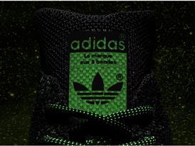 adidas PrimeKnit Borealis Superstar Detail 1b